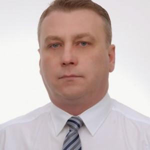 Krzysztof Narwojsz - radny w: Olsztyn