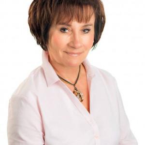 Nelly Antosz - radny w: Olsztyn