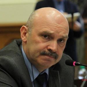Jarosław Babalski - radny w: Olsztyn