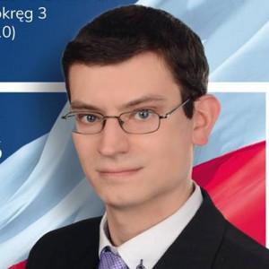 Radosław Nojman - radny w: Olsztyn