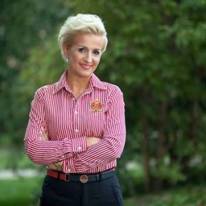 Monika Rogińska-Stanulewicz - radny w: Olsztyn