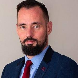 Adam Trzebinczyk - kandydat na prezydenta w miejscowości Chorzów w wyborach samorządowych 2018
