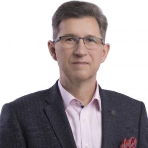 Krzysztof Łazikiewicz - radny w: Chorzów