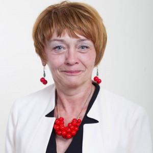 Bożena Karpińska - radny w: Chorzów