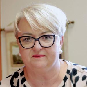 Elżbieta Zakrzewska - burmistrz w: Kowary