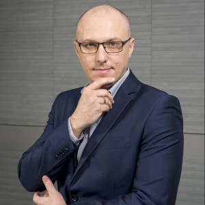 Łukasz Surażyński
