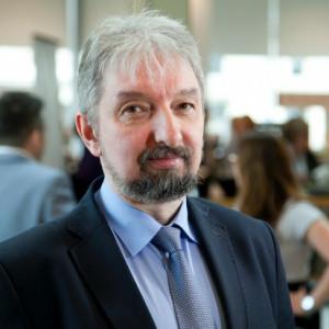 Krzysztof P.  Rutkowski