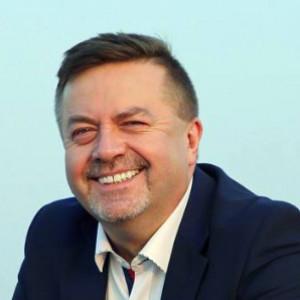 Lucjan Chrzanowski - prezydent w: Żyrardów