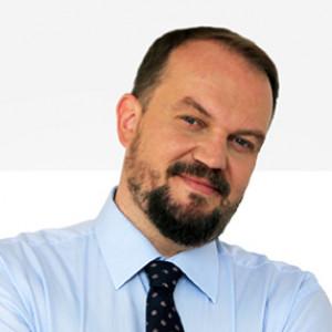 Łukasz Dudkowski - radny w: Jelcz-Laskowice