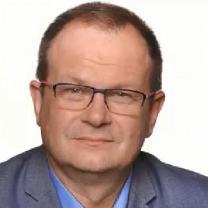 Paweł Ozga - radny w: Świebodzice