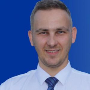 Łukasz Świeczko - radny w: Świdnica