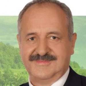 Paweł Choczaj - radny w: Złotoryja