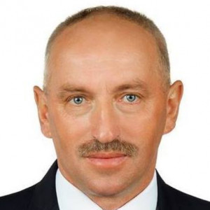 Jan Tymczyszyn - wójt w: Złotoryja