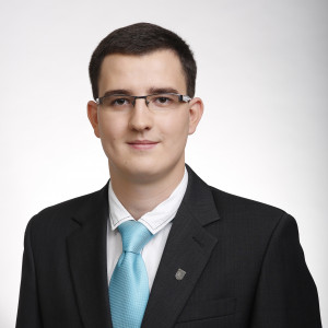 Kamil Probierz - kandydat na radnego w miejscowości Bytom w wyborach samorządowych 2018