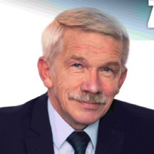 Andrzej Berdych - wójt w: Dobrcz