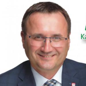 Artur Michalak - radny w: Szubin