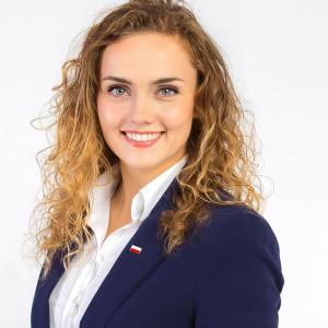 Marta Borczyńska - radny w: Targówek