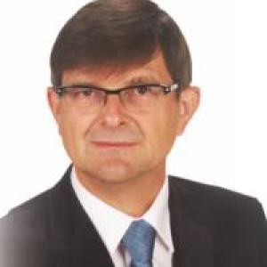 Jerzy Naziębło - radny w: Żyrardów