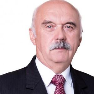 Ryszard Mirgos - radny w: Żyrardów