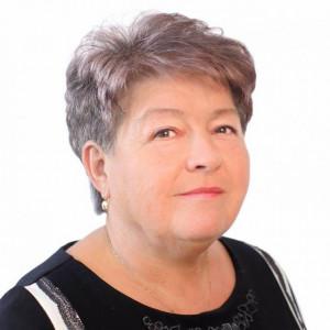 Teresa Lefelt - radny w: Żyrardów