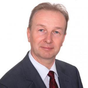 Arkadiusz Sowa - radny w: Żyrardów