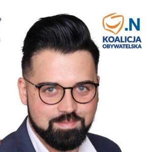 Krzysztof Skrobisz - radny w: Żyrardów