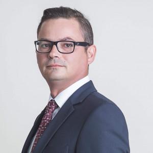 Robert Latek - radny w: Żyrardów