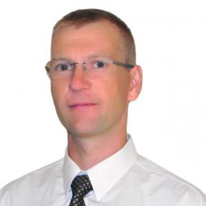 Mateusz Nalej - radny w: Żyrardów