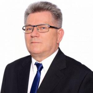 Józef Kapusta - radny w: Żyrardów
