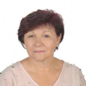 Gabriela Polańska - radny w: Żyrardów