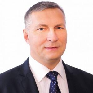 Sławomir Wardziak - radny w: Żyrardów