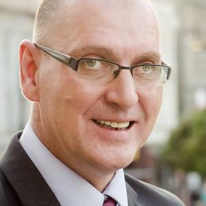 Tomasz Olichwer - kandydat na radnego w miejscowości Zabrze w wyborach samorządowych 2018