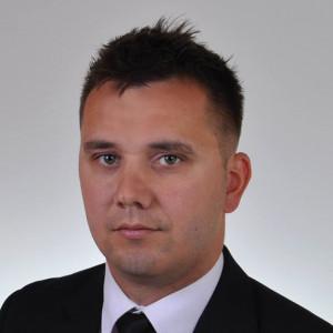 Grzegorz Olejniczak - radny w: Zabrze