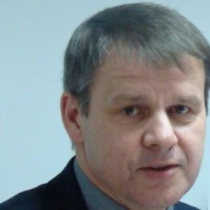 Joachim Wienchor - radny w: Zabrze