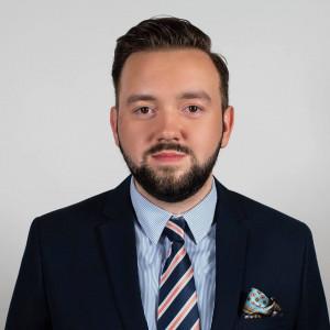 Adam Harasimowicz - radny w: Zabrze