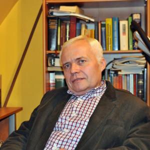 Ferdynand Reiss - kandydat na radnego w miejscowości Zabrze w wyborach samorządowych 2018