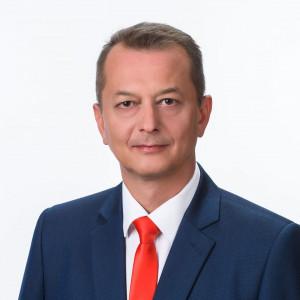 Adam Ilewski - radny w: Zabrze