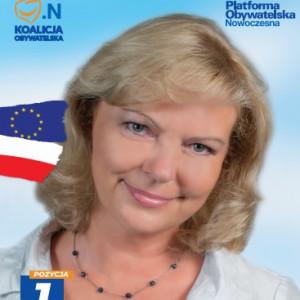 Mariola Olichwer - radny w: Zabrze