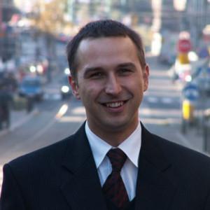 Przemysław Juroszek - radny w: Zabrze