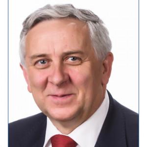 Krystian Jonecko - radny w: Zabrze