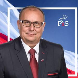 Grzegorz Turek - radny w: Zabrze