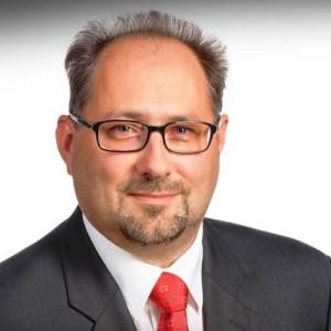 Dariusz Walerjański - radny w: Zabrze