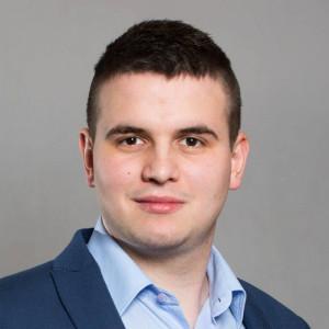 Grzegorz Lubowiecki - radny w: Zabrze