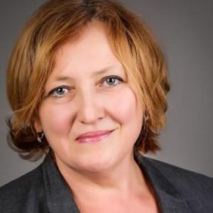 Barbara Fiedor - radny w: Żory