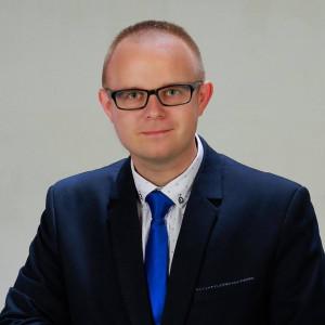 Grzegorz Książek - radny w: Żory