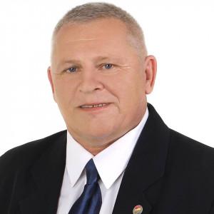 Stanisław Oszkinis - radny w: Łomża