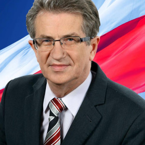 Marek Dworakowski - radny w: Łomża