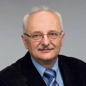 Tadeusz Kowalewski - radny w: Łomża