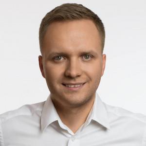 Piotr Serdyński - radny w: Łomża