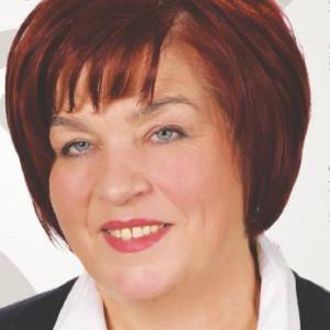 Marianna Jóskowiak - radny w: Łomża